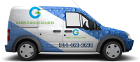 Free Pickup and Delivery Services Green Clean Cleaners